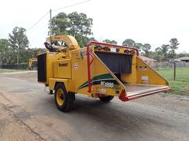 Vermeer BC1800 Wood Chipper Forestry Equipment - picture3' - Click to enlarge