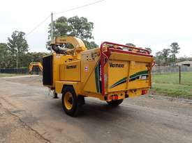 Vermeer BC1800 Wood Chipper Forestry Equipment - picture4' - Click to enlarge