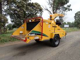 Vermeer BC1800 Wood Chipper Forestry Equipment - picture5' - Click to enlarge