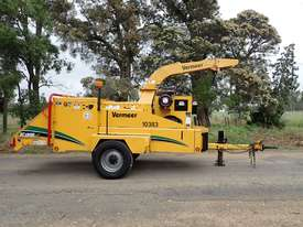 Vermeer BC1800 Wood Chipper Forestry Equipment - picture6' - Click to enlarge