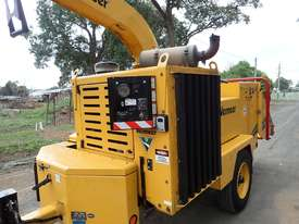 Vermeer BC1800 Wood Chipper Forestry Equipment - picture7' - Click to enlarge