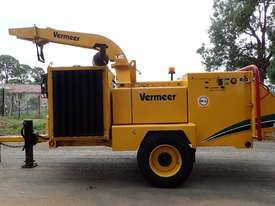 Vermeer BC1800 Wood Chipper Forestry Equipment - picture10' - Click to enlarge