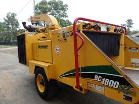 Vermeer BC1800 Wood Chipper Forestry Equipment - picture11' - Click to enlarge