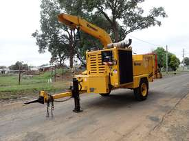 Vermeer BC1800 Wood Chipper Forestry Equipment - picture12' - Click to enlarge