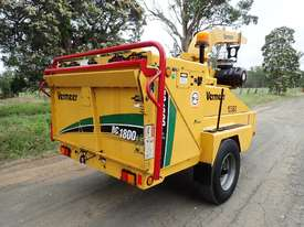 Vermeer BC1800 Wood Chipper Forestry Equipment - picture14' - Click to enlarge