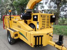 Vermeer BC1800 Wood Chipper Forestry Equipment - picture15' - Click to enlarge