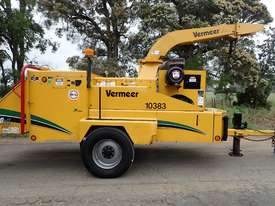 Vermeer BC1800 Wood Chipper Forestry Equipment - picture17' - Click to enlarge