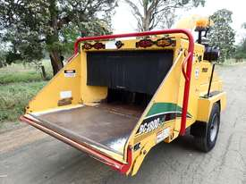 Vermeer BC1800 Wood Chipper Forestry Equipment - picture18' - Click to enlarge