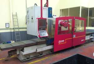 2004 Lagun GBM31 Universal CNC Bed Mill