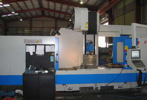 Eumach FBE Universal Bed Type CNC Milling Machines