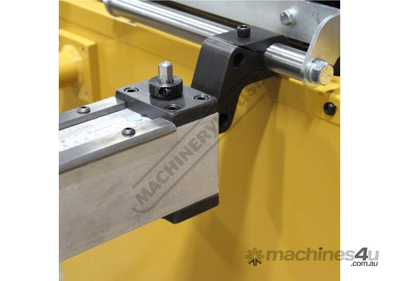 IDX-10-325-M 3048mm (10ft) Rotary Positioning Table 63.5mm Index Chuck Thru Hole Suits RDB-325 Hydra