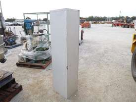 Steel Cabinet  - picture2' - Click to enlarge