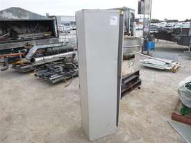 Steel Cabinet  - picture0' - Click to enlarge