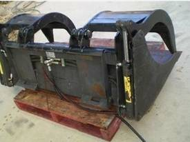 Norm Engineering Grapple Bucket - picture0' - Click to enlarge