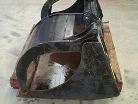 Norm Engineering Grapple Bucket - picture2' - Click to enlarge