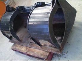 Norm Engineering Grapple Bucket - picture4' - Click to enlarge