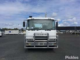 2002 Mitsubishi FV 500 - picture1' - Click to enlarge