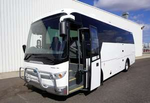 2012 BCI Proma DX 34 Seat Wheelchair Coach