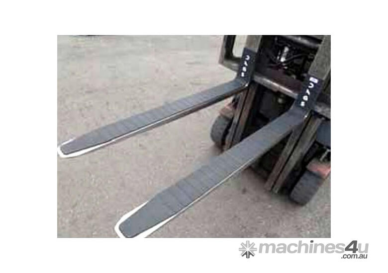 Magnetic Rubber Fork Covers 150mm x 1651mm-2150mm