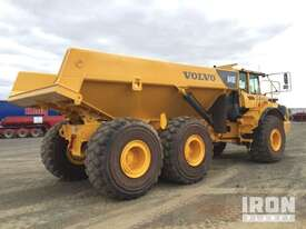 2008 Volvo A40E Articulated Dump Truck - picture3' - Click to enlarge