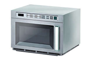 Fed P180M30ASL-YL Microwave Oven