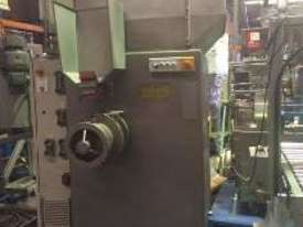 Mincer  150mm ID (s/s contacts) with Bin Lifter - picture2' - Click to enlarge