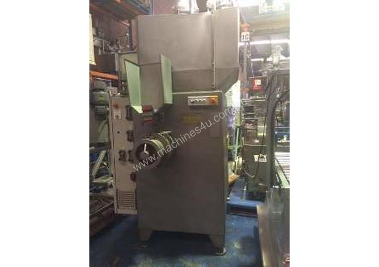 Mincer  150mm ID (s/s contacts) with Bin Lifter