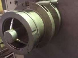 Mincer  150mm ID (s/s contacts) with Bin Lifter - picture4' - Click to enlarge
