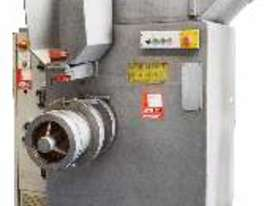 Mincer  150mm ID (s/s contacts) with Bin Lifter - picture5' - Click to enlarge