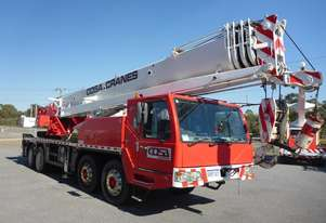 2013 Zoomlion QY30V 30T Truck Mounted Slewing Crane (CC010)