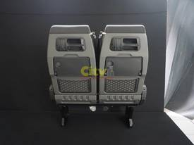 NEW DRIVER & PASSENGER AIR-OP AND MECHANICAL SEATS - picture16' - Click to enlarge