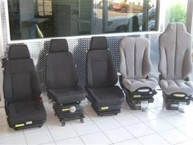 NEW DRIVER & PASSENGER AIR-OP AND MECHANICAL SEATS - picture0' - Click to enlarge