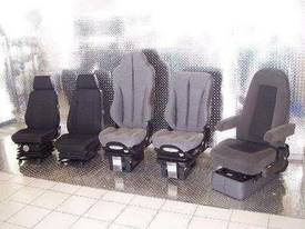 NEW DRIVER & PASSENGER AIR-OP AND MECHANICAL SEATS - picture1' - Click to enlarge