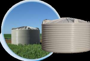 NEW WEST COAST POLY 23000 LITRE RAIN WATER STORAGE TANK/ FREE DELIVERY IN WA