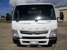 Mitsubishi Canter 615 Tray Truck - picture1' - Click to enlarge