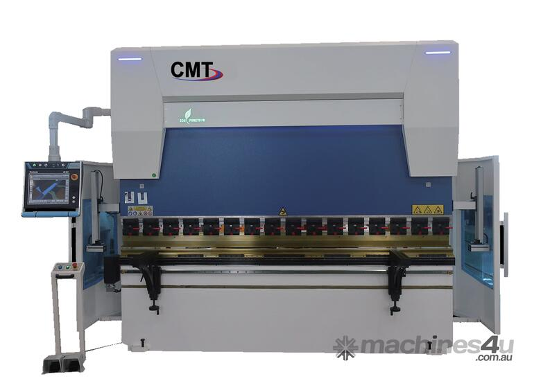 CMT 320 ton x 4m CNC Press Brake