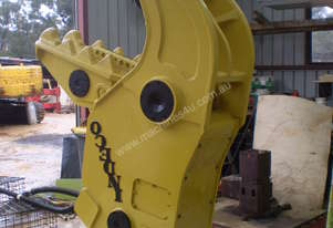 INDECO Concreter Crusher / Pulveriser