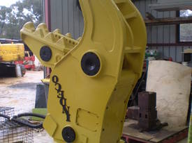INDECO Concreter Crusher / Pulveriser - picture0' - Click to enlarge