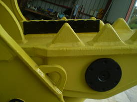 INDECO Concreter Crusher / Pulveriser - picture3' - Click to enlarge