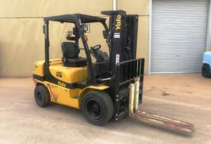 Used Yale GDP30TK Forklift For Sale