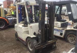 Hyster 1994   H2.50XM
