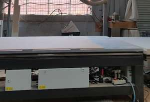 Multicam   CNC Router Machine