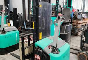 Mitsubishi Used Walkie Stacker SBP16NS