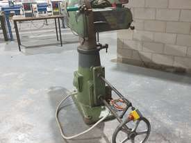 Wadkin C.C. Crosscut and Trenching Machine - picture1' - Click to enlarge