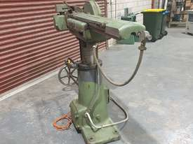 Wadkin C.C. Crosscut and Trenching Machine - picture3' - Click to enlarge