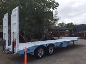 ShawX BOGGIE AXLE TRAILER - picture2' - Click to enlarge