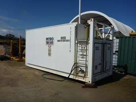 Petro Industrial 28,000 Litre Diesel Tank  - picture0' - Click to enlarge