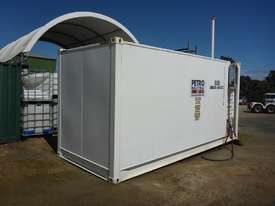 Petro Industrial 28,000 Litre Diesel Tank  - picture1' - Click to enlarge