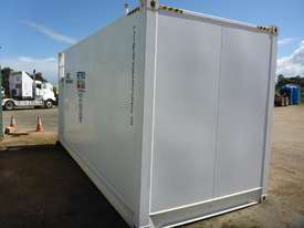 Petro Industrial 28,000 Litre Diesel Tank  - picture2' - Click to enlarge