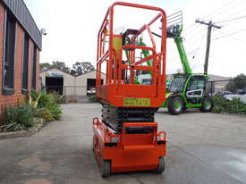 DINGLI E-TECH S036-RS ELECTRIC PERSONNEL LIFT - picture2' - Click to enlarge
